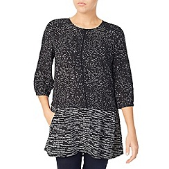 Dash - Printed Tunic