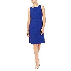 Jacques Vert - Petite Textured Dress