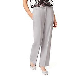 Jacques Vert - Petite Grey Trouser