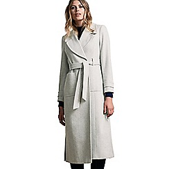 Windsmoor - Wool Maxi Wrap Coat