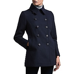 Windsmoor - Wool Military Coat
