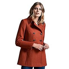 Windsmoor - Wool Military Coat