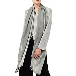 Jacques Vert - Soft Check Ombre Scarf