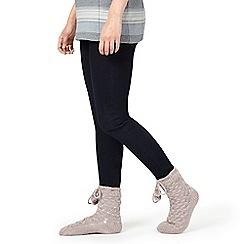 Dash - Grey Socks