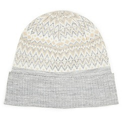 Dash - Fairisle Hat