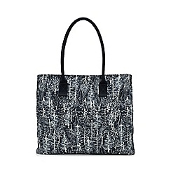 Dash - Pinewood Trees Tote