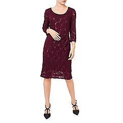 Precis - Hailey Sparkle Bodycon Dress