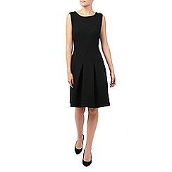 Jacques Vert - Texture Flare Dress
