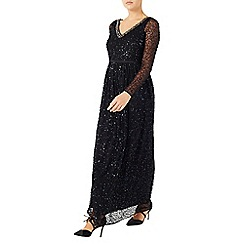 Jacques Vert - Embellished Maxi Dress