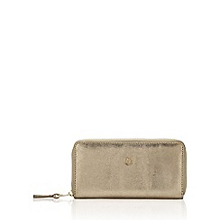 Jacques Vert - Leather Zip Around Purse
