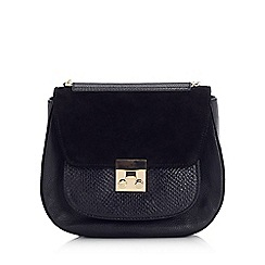 Jacques Vert - Lock Saddle Bag