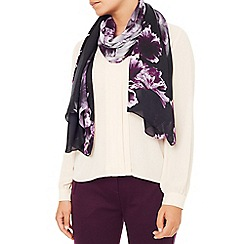 Eastex - Berriewood Bloom Ombre Scarf