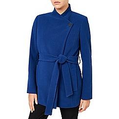 Jacques Vert - Asymmetric Short Coat