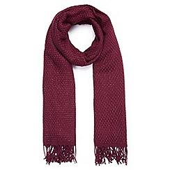 Jacques Vert - Lurex Weave Scarf