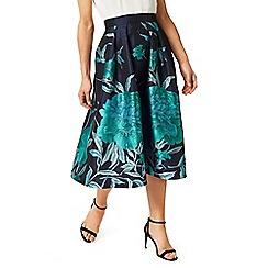 Precis - Alvina Jacquard Prom Skirt