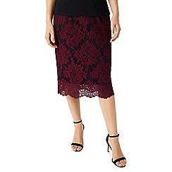 Precis - Lulu Lace Skirt