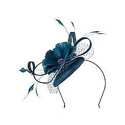 Jacques Vert - Flower Loop Fascinator