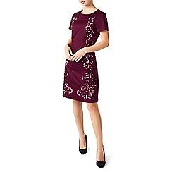Precis - Dianne Embroidered Dress