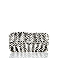 Jacques Vert - Facet Beaded Clutch