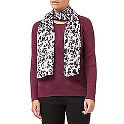 Eastex - Winterbourne Rose Scarf