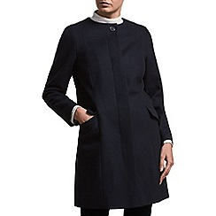 Windsmoor - Collarless Coat