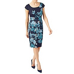 Jacques Vert - Bali Floral Print Dress