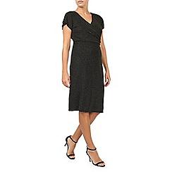 Jacques Vert - Cross Front Dress