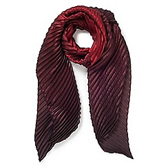 Eastex - Plisse Ombre Scarf