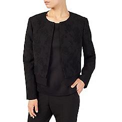 Jacques Vert - Petite Textured Jacket