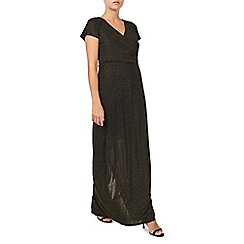 Jacques Vert - Cross Front Maxi Dress