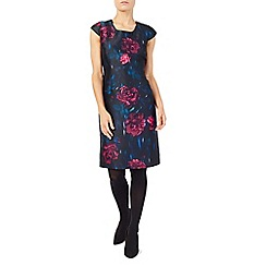 Jacques Vert - Petite Printed Dress
