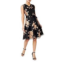 Precis - Quinn Jacquard Prom Dress