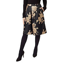 Precis - Raelene Jacquard Skirt