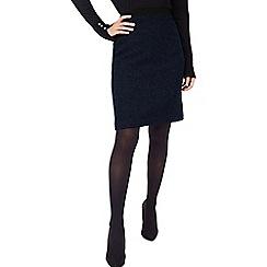 Precis - Eva Boucle Pencil Skirt