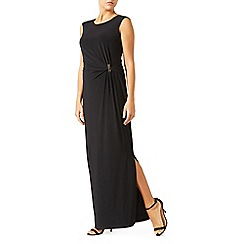 Jacques Vert - Twist Front Jersery Maxi