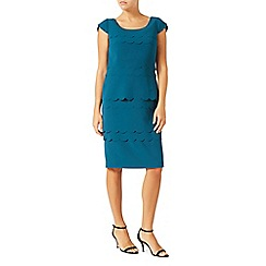 Jacques Vert - Scallop Layers Dress