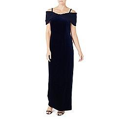 Jacques Vert - Maxi Bardot Dress