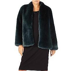 Jacques Vert - Faux Fur Jacket
