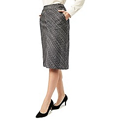 Eastex - Salt And Pepper Skirt