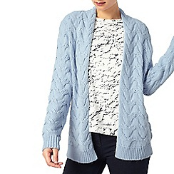 Dash - Chunky Cable Cardi