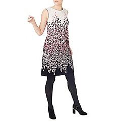 Precis - Alice Jacquard Shift Dress