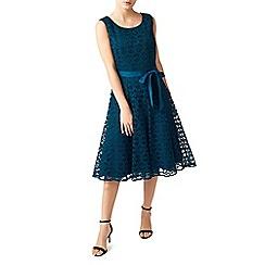 Precis - Lace True Prom Dress