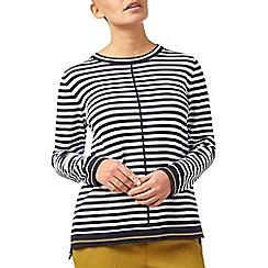 Eastex - Stripe knit jumper