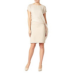 Jacques Vert - Plain crepe dress
