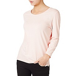 Precis - Molly Lace Jersey Top