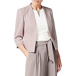 Jacques Vert - Lace Bonded Jacket