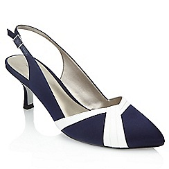 Jacques Vert - Pleat Front Shoe