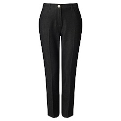 Eastex - Straight Jean Trousers Shorter