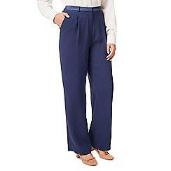 Eastex - Slinky wide leg trousers