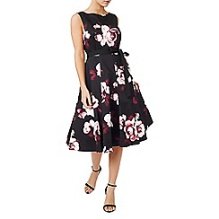Precis - Dana Printed Flared Dress